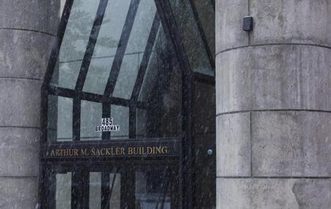 Oxycontin Company Sued in MA