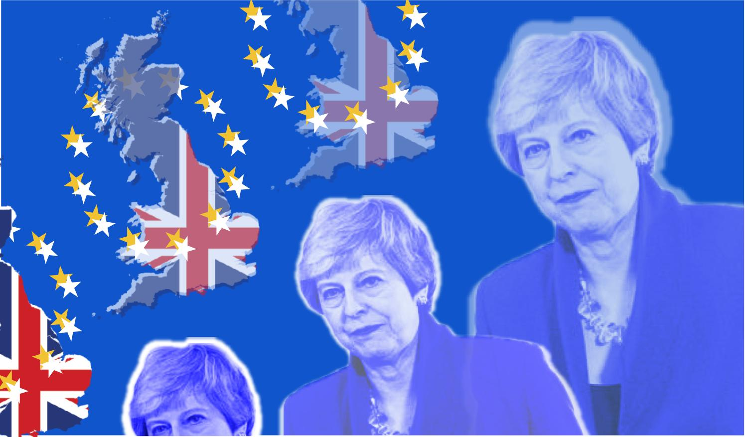 The UK must finalize plans to leave the European Union by October 31st, 2019.