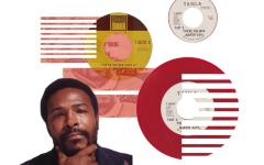 """Marvin Gaye's Sequel """"You're the Man,"""" 47 Years Later"""