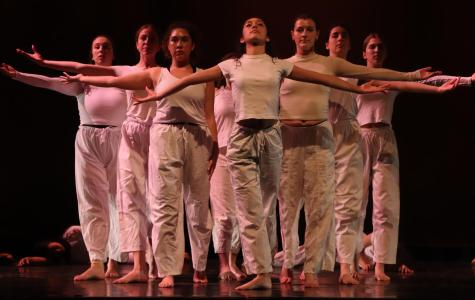 Spring DANCE/works Show