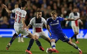 Costa Membuat Chelsea Selamat Dari Kekalahan Atas Swansea