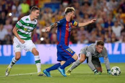 Celtic Akan Bangkit Kembali Setelah Dipermalukan Barca
