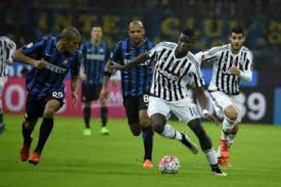 Inter Meraih Kemenangan Tipis Takluk 2-1 Atas Juventus