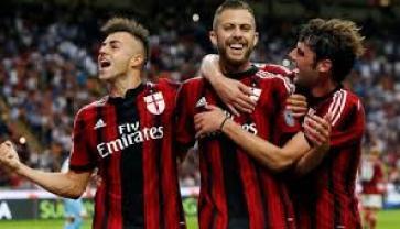 Sempat Menelan Kekalahan, Milan Balikan Keadaan dan Menang 4-3