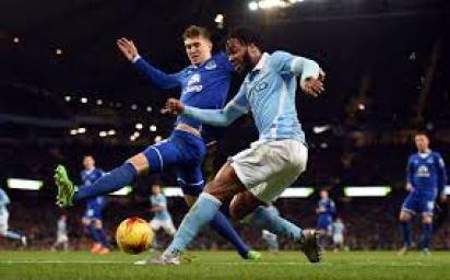 Pertahanan Ketat Everton Membuat City Sulit Meraih Kemenangan