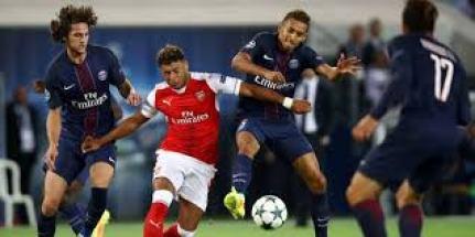 Arsenal dan PSG Akan Bersaing Kembali Awal Musim ini