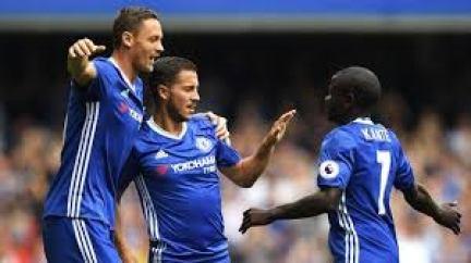 Ancaman Spurs, Chelsea Tetap Pertahankan Catatan Di Stamford Bridge