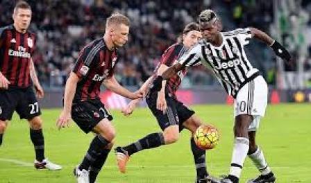 Milan Jadi Juara usai Kalahkan Juve Lewat Adu Penalti