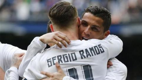 Soal Laju Tim Saat ini, Ramos: Madrid Menang Tim Special