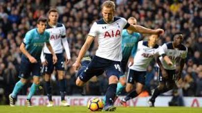 Main Sangat Bagus, Spurs Kalahkan Swansea Hingga 5-0