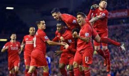 Liverpool Tinggal Kerja Keras Untuk Tiket Empat Final