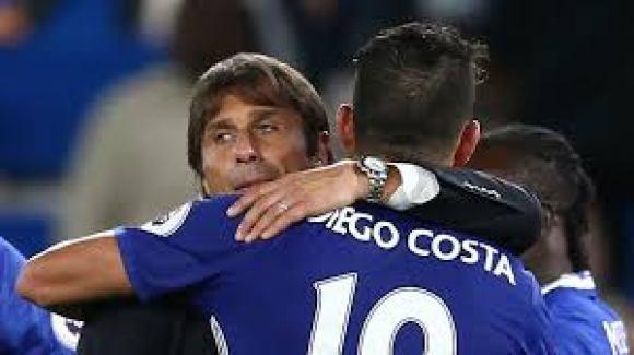 Conte: City dan MU masih Punya Catatan Skuat Terbaik di Liga