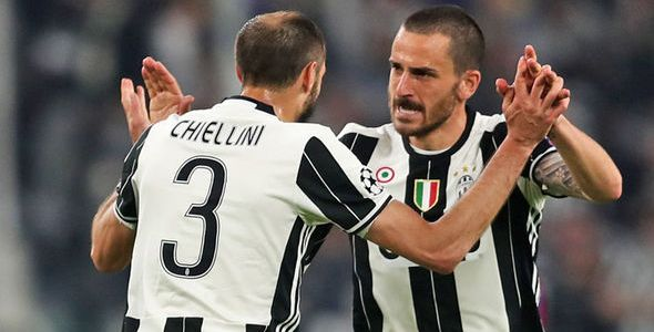 Juventus Bertekad Siapkan Skuat Pemain Hebat Hadapi Barca