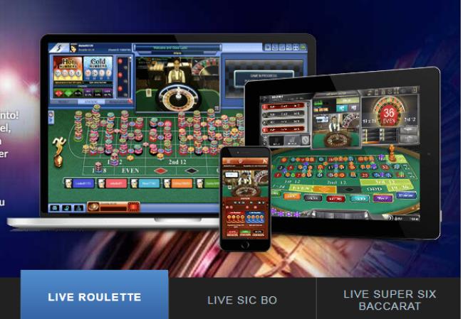 cara daftar judi casino roulette dealer roulette
