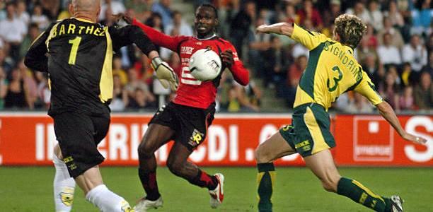 Prediksi Pertandingan Bola Nantes vs Rennes