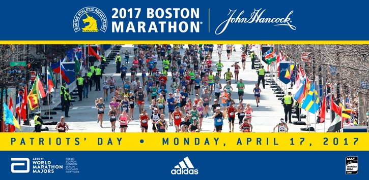 Image result for boston marathon 2017