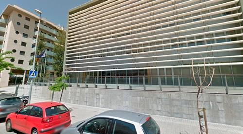 Registro Civil de Cornellá de Llobregat