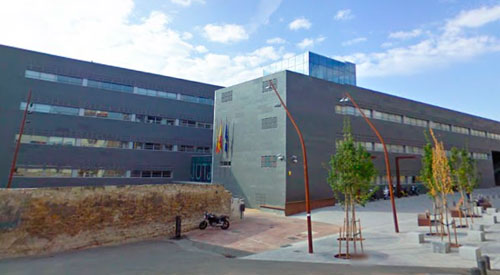 Registro Civil de Manresa