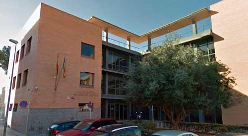 Oficina del Registro Civil de Carlet