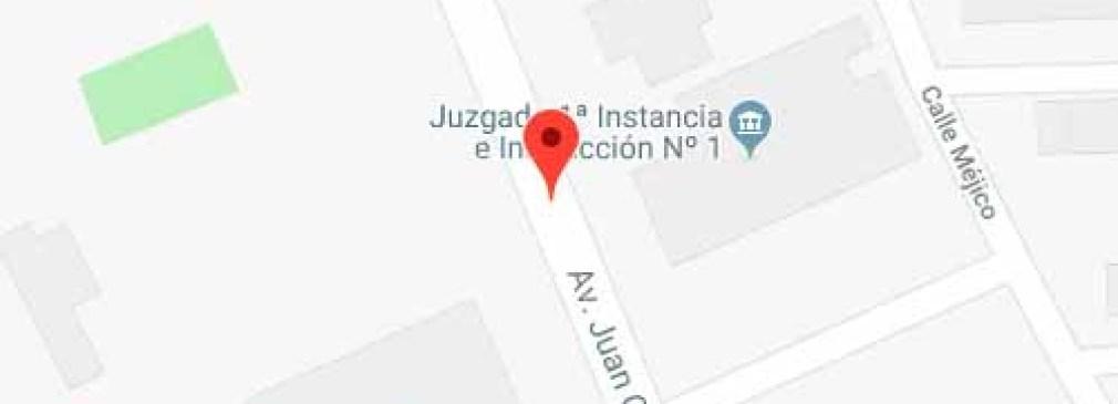 Registro Civil de Parla, Madrid - Certificados Online - Dirección y ...