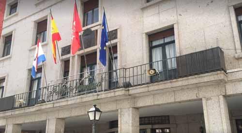 registro civil san lorenzo escorial madrid