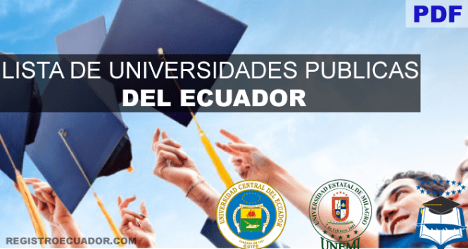 Lista-universidades-publicas-de-Ecuador-2017-registroecuador.com
