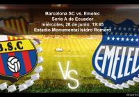 Barcelona-vs-Emelec-EN-VIVO-Clásico-del-Astillero-28-Junio-2017 REGISTROECUADOR.COM