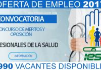 Convocatoria-profesionales-de-la-Salud-IESS-2017-VACANTES-registroecuador.com