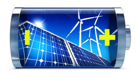 Egypt to establish long-duration, low-cost energy storage systems