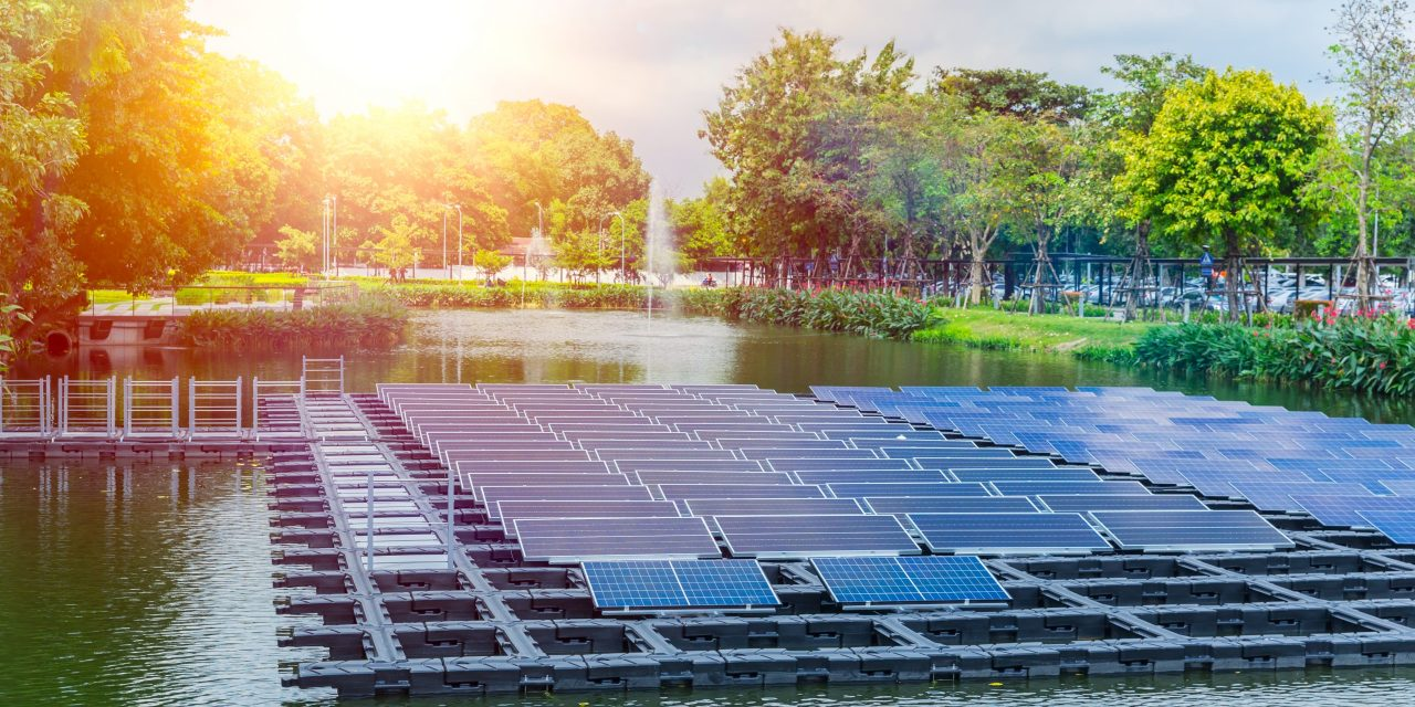 Floatovoltaics: Land-constrained SEA countries look to waterbodies for sustainable power generation