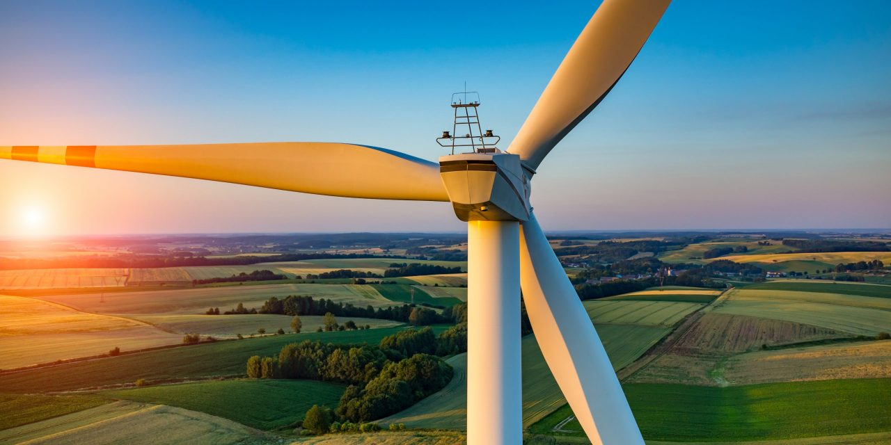 Votorantim Energia and CPP Investments partner to set up 409 MW of wind capacity in Brazil