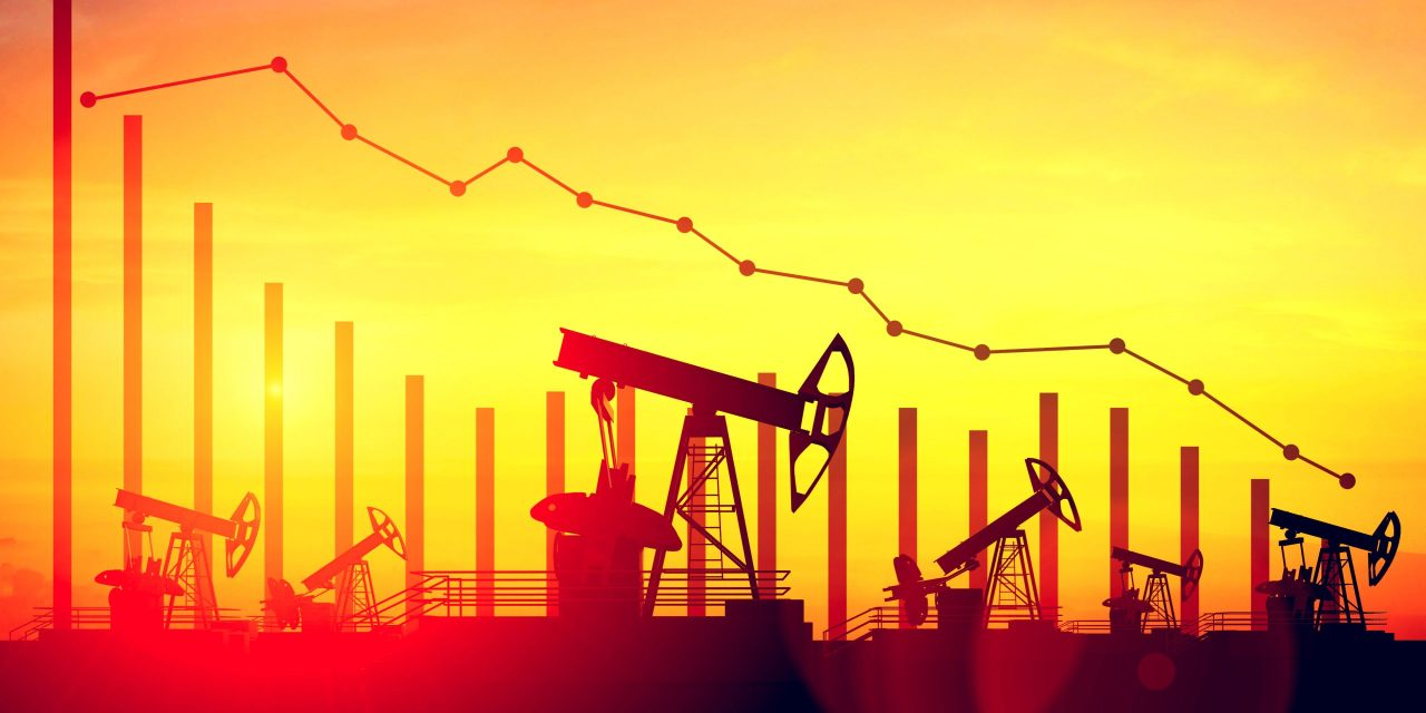 Ongoing oil price war could be a turning point for clean energy transition