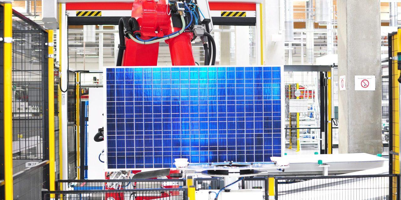 Trina Solar announces a joint venture with Tongwei Solar worth $2.3 billion
