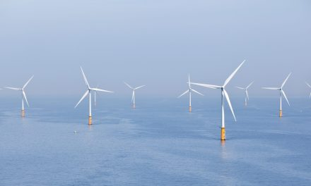 Offshore wind projects in the US