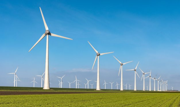 Enlight acquires an under-implementation 372 MW wind project in Sweden