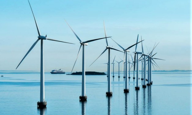 Can Biden's Plan to Boost Offshore Wind Spread West?
