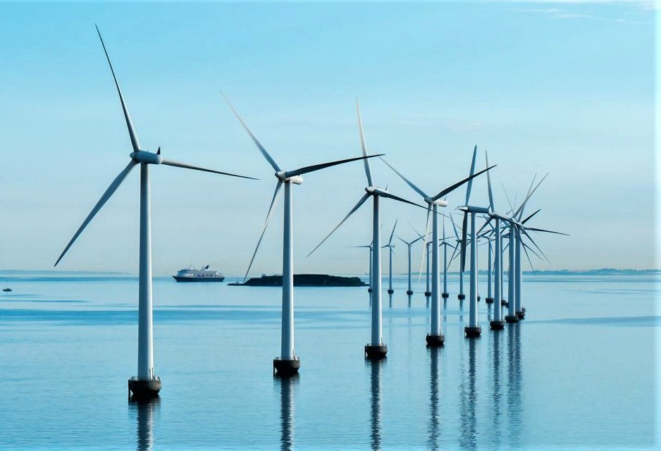 Continued offshore wind growth in H1 2020 despite COVID-19