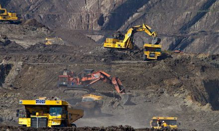 Divestment vs Sterilisation: What to do with BHP's stranded coal assets