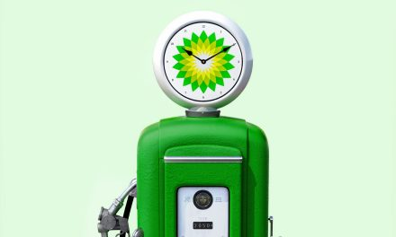 BP develops strategy for achieving net zero emissions goal