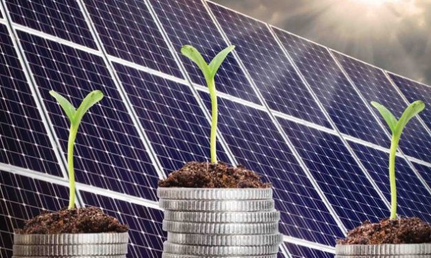 Innovative green financing for energy access: Insights from Kenya