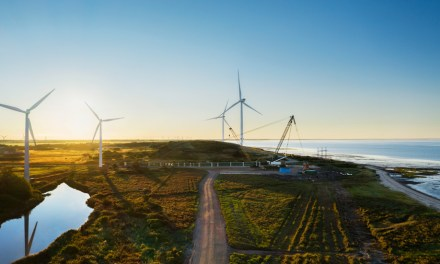 Vestas wins two big turbine orders in Greece and Netherlands