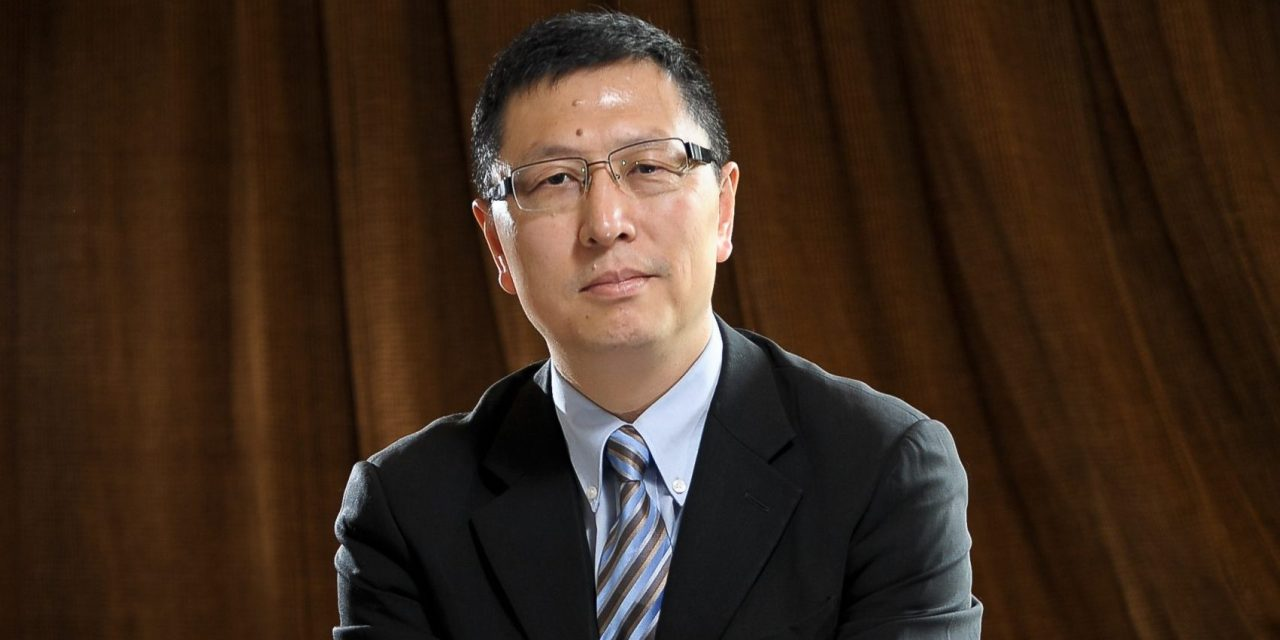 Energy storage will be a game changer: Canadian Solar's Dr Shawn Qu