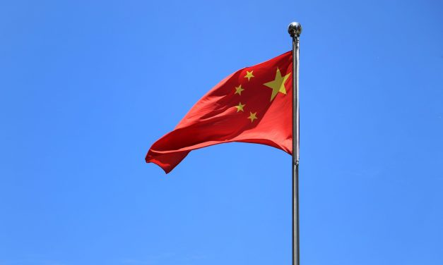 China's focus on renewable energy has geopolitical implications