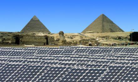 EBRD to finance ACWA's 200 MW solar plant in Egypt