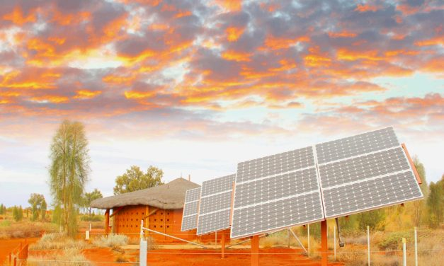 Renewable energy potential in North Africa remains largely untapped: IEA