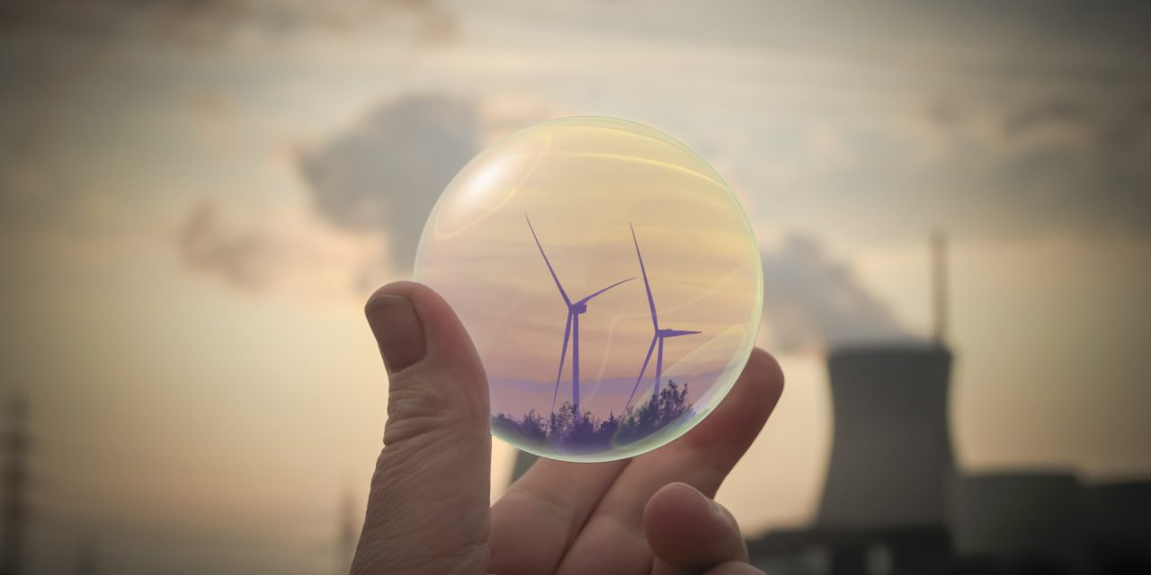 Even a recession can't stop the energy transition; but that does not mean it is happening fast enough