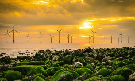Offshore wind transmission trends in Europe