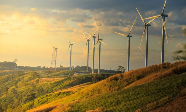 RWE's onshore wind farm begins commercial operations in Texas