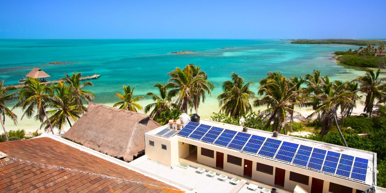 How to power a resilient future across the Caribbean