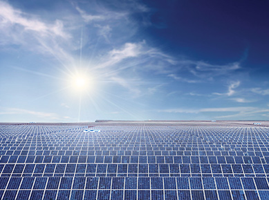 Enel Green Power Chile begins construction of 204 MW Domeyko Solar Park